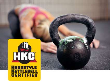 Kettlebell Training - TriSens Activ Training
