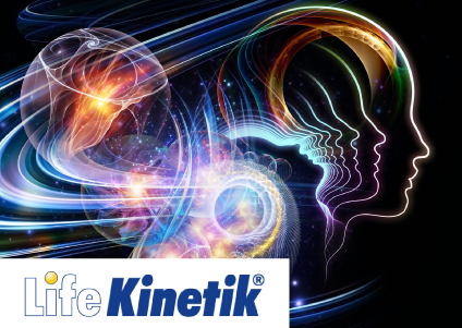 Life Kinetik - TriSens Activ Training